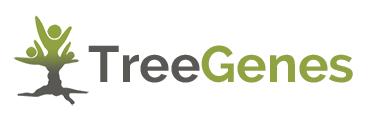 TreeGenes onderzoek naar Trauma & Resilience Logo