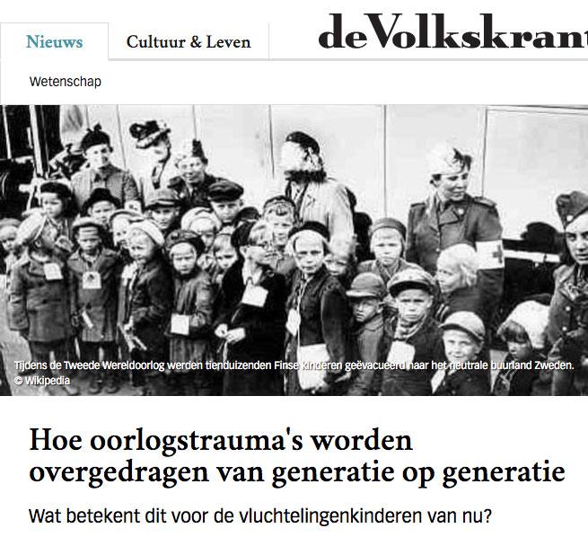 TreeGenes-Volkskrant-12-12-2017